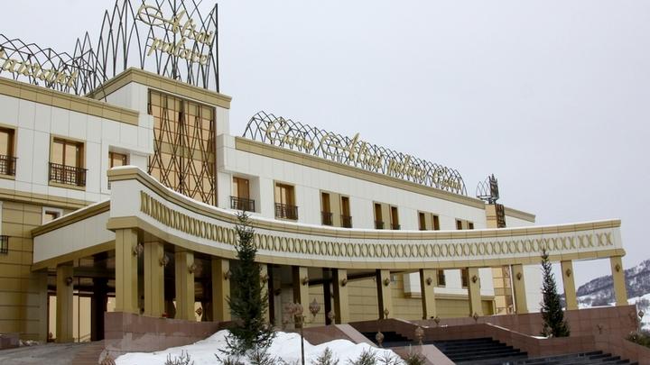 игорная зона сибирская корона