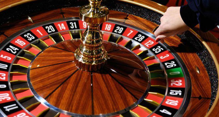Интернет казино рулетка выиграл в интернет казино видео