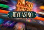 joy casino онлайн