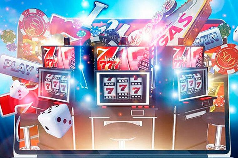 казино на мобильном