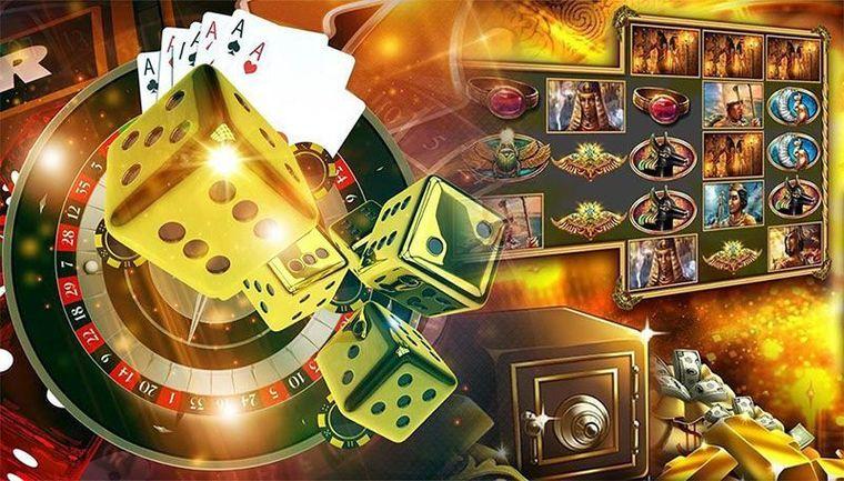 онлайн казино на мобиле