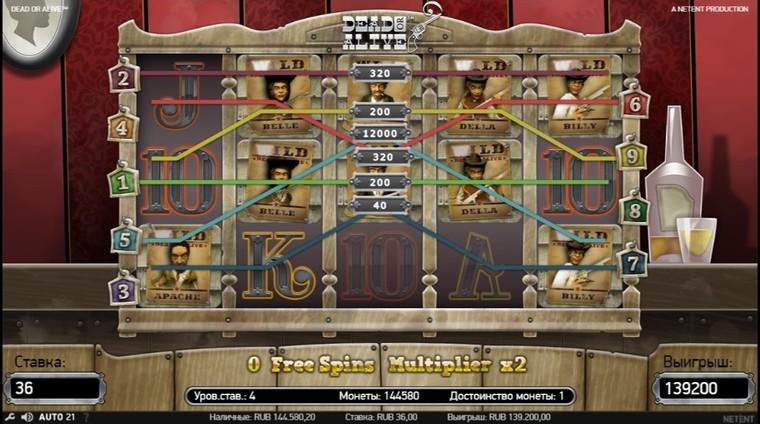 казино самые выигрышные